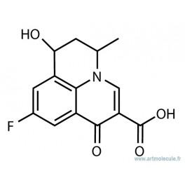 7-hydroxyflumequine