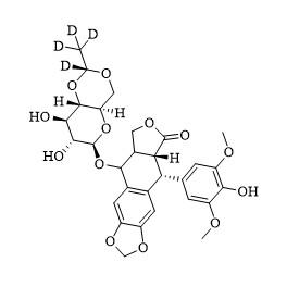 Etoposide D4